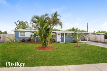 1070 NW 44 St 4 Beds House for Rent Photo Gallery 1