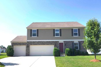 8627 Claverdon Ln 4 Beds House for Rent Photo Gallery 1