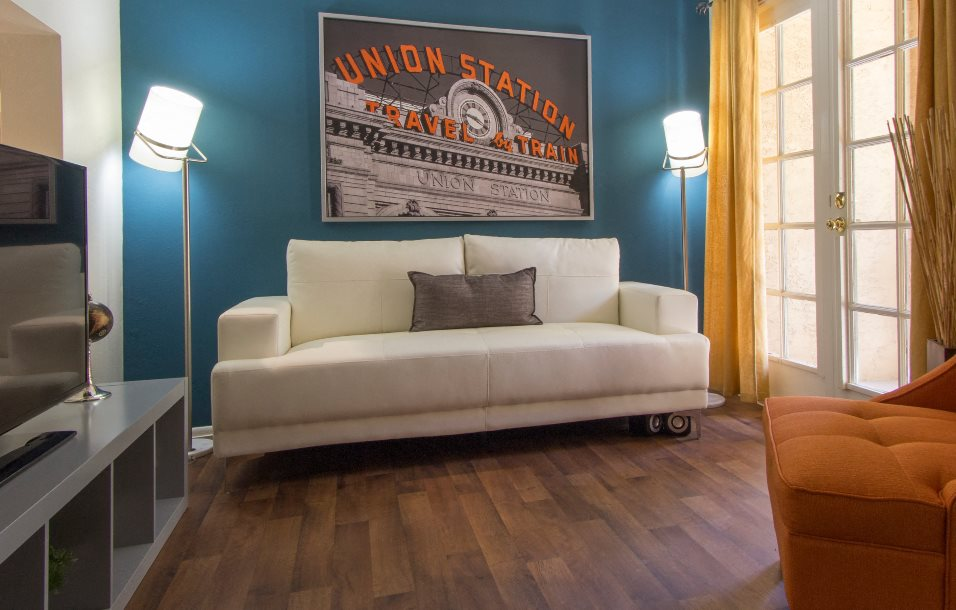 living room at zona rio apartments in tucson az - The Living Room Tucson