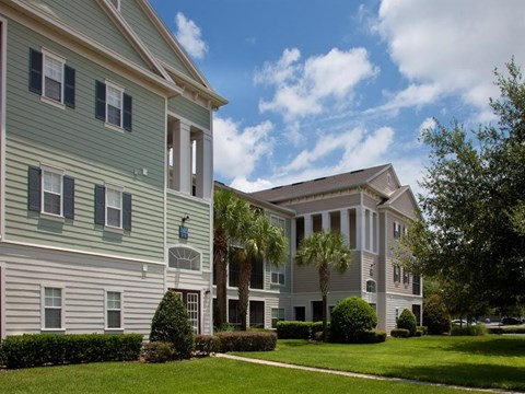 Heritage on Millenia Apartments in Orlando, FL Exterior