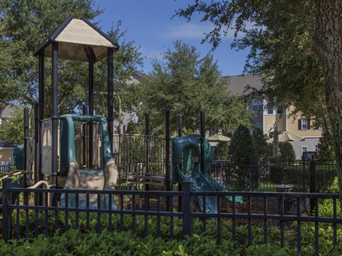 Heritage on Millenia Apartments in Orlando, FL Playground