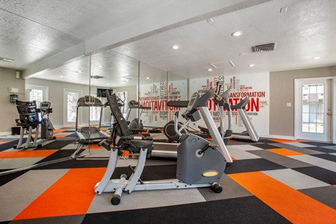 Meadow Glen Fitness Center