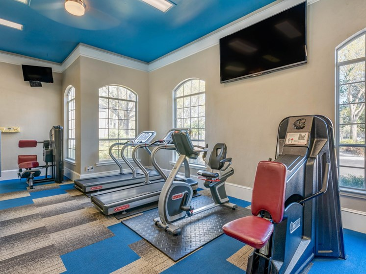 The Summit at Metrowest | 24-Hour Strength & Cardio Fitness Center