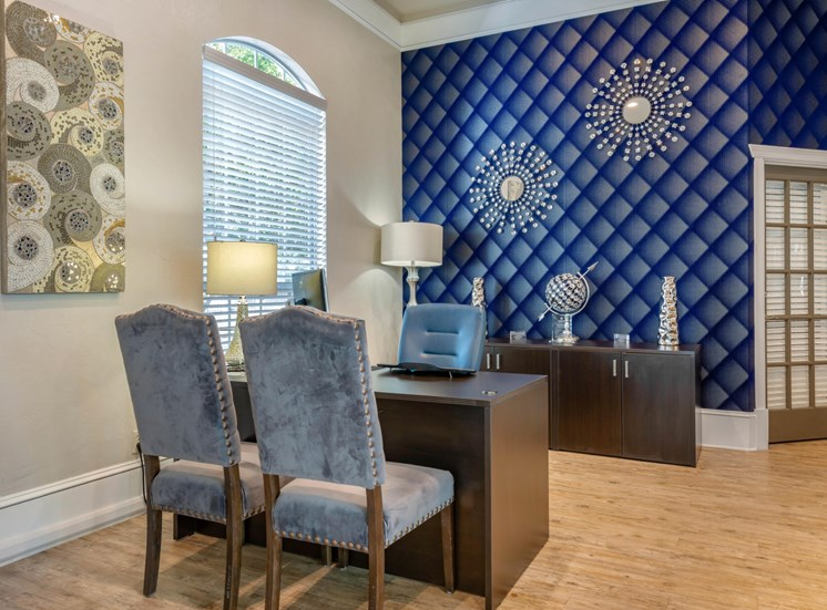 The Summit at Metrowest | Leasing Office