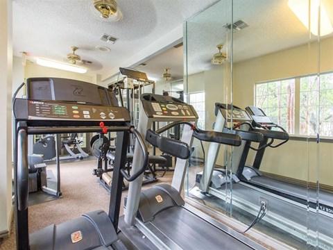 Strength and Cardio Studio