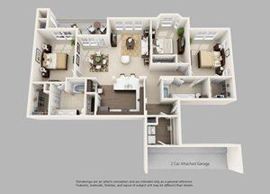 Talon Hill Apartments| Pike
