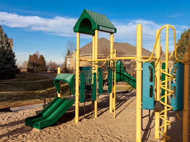 Legacy Heights Playground