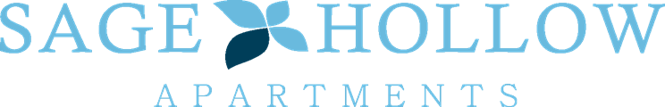 Light Blue Property Logo