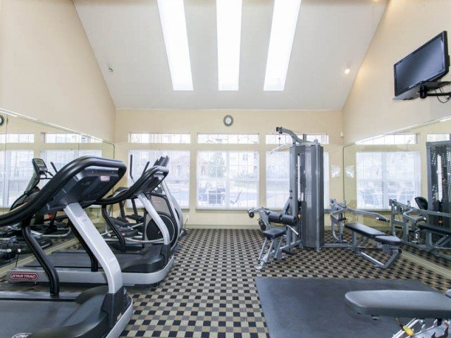 The Village at Legacy Ridge|Cardio and Strength Training