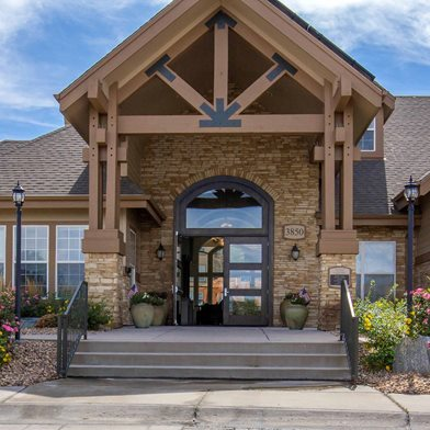 The Village At Legacy Ridge Apartments Apartments In Westminster Co