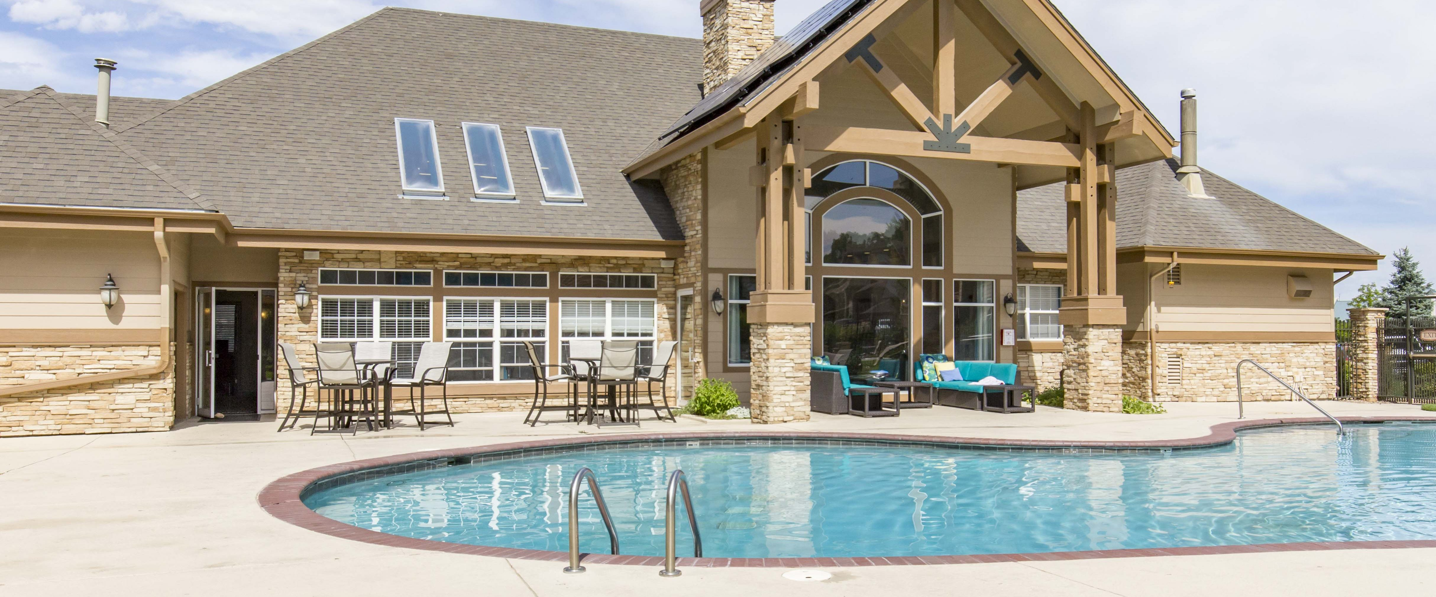 The Village At Legacy Ridge Apartments Apartments In