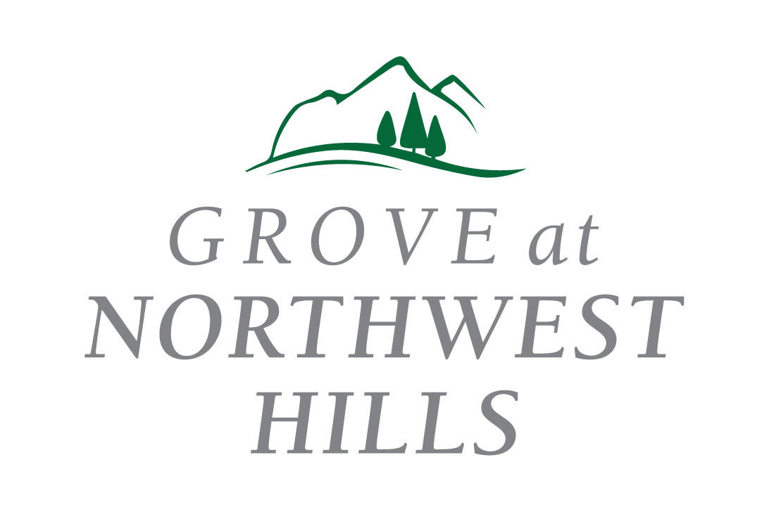 logo | Grove At Northwest Hills Apartments Austin, Tx
