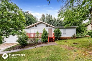 1822 Valley Run Circle 3 Beds House for Rent Photo Gallery 1