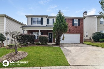 1904 Chadberry Walk 4 Beds House for Rent Photo Gallery 1