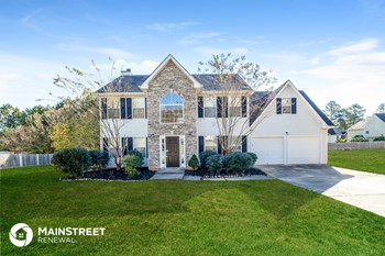 3120 Lake Port Dr 4 Beds House for Rent Photo Gallery 1
