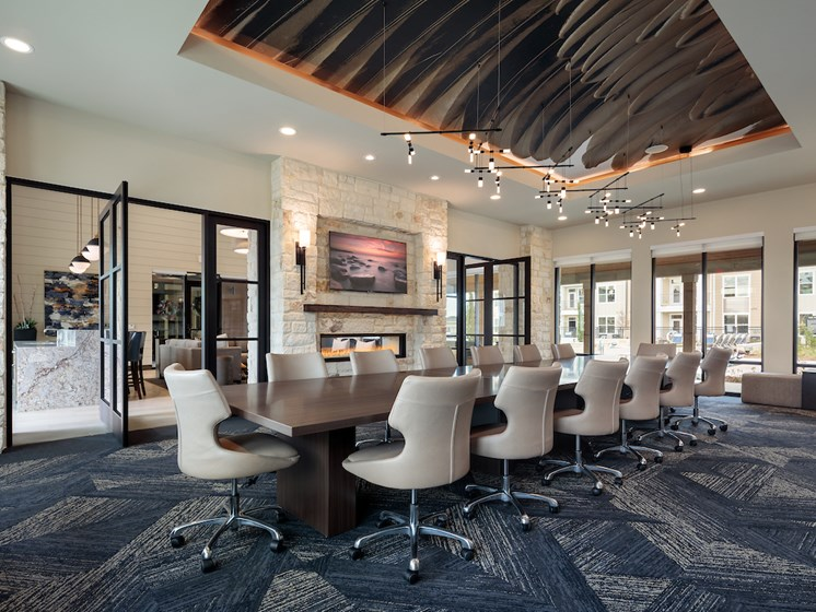 Business Center at Viridian, San Antonio,Texas