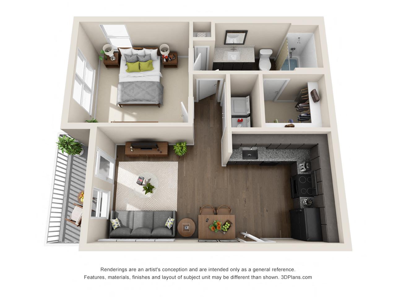 1 2 3 bedroom apartments in san antonio tx viridian - One bedroom apartments san antonio ...