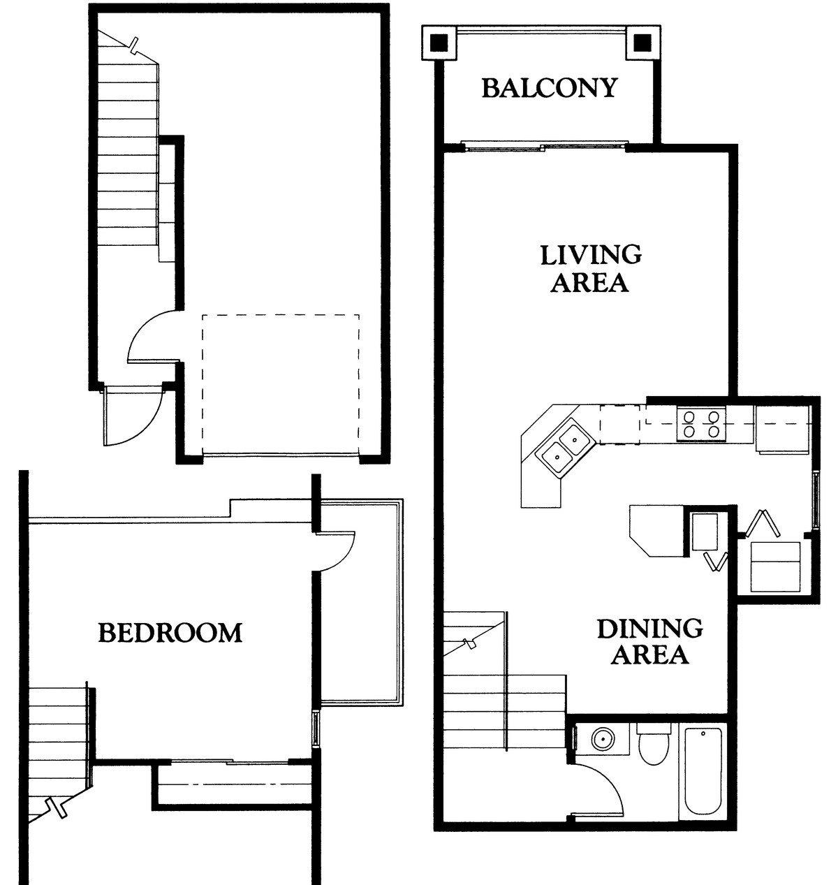 Bouganvillea Floor Plan 3