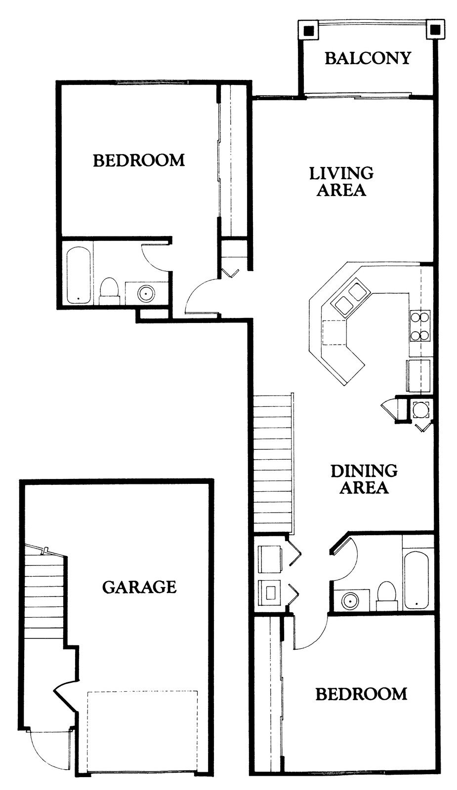Jasmine B Floor Plan 8