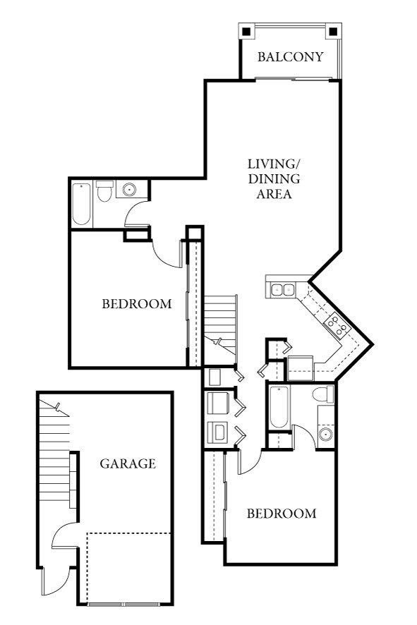Jasmine C Floor Plan 9