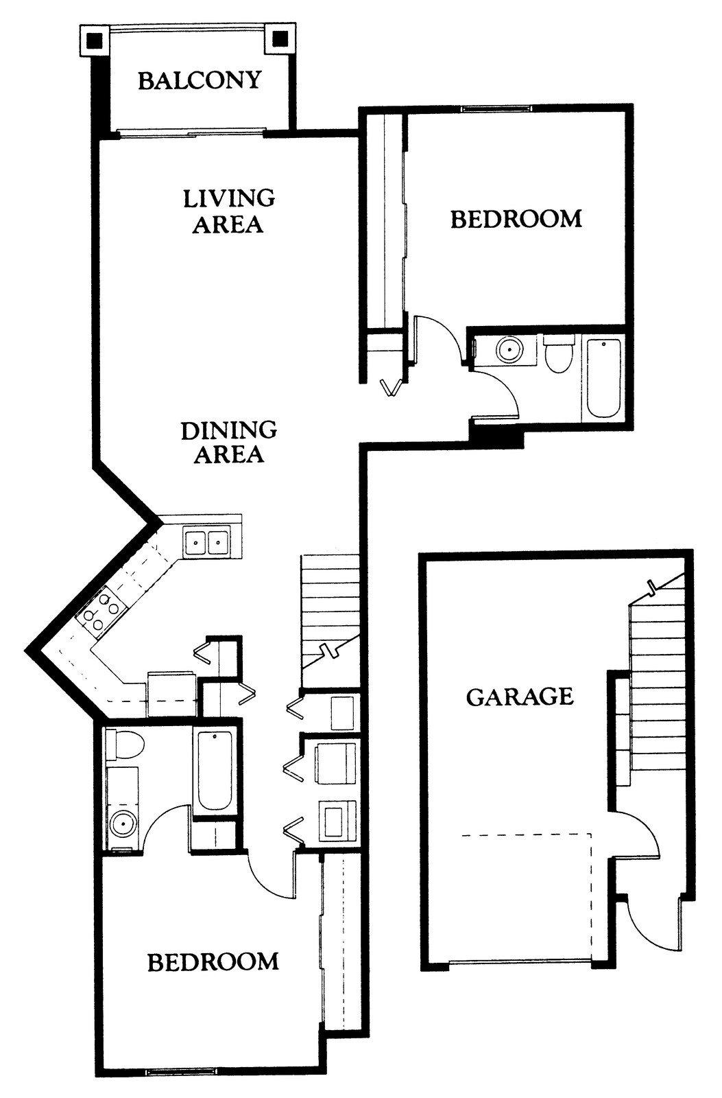 Jasmine Floor Plan 12