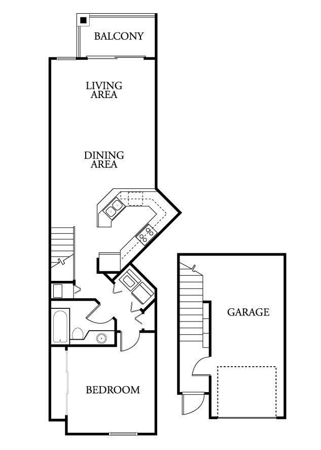 Laurel Floor Plan 5