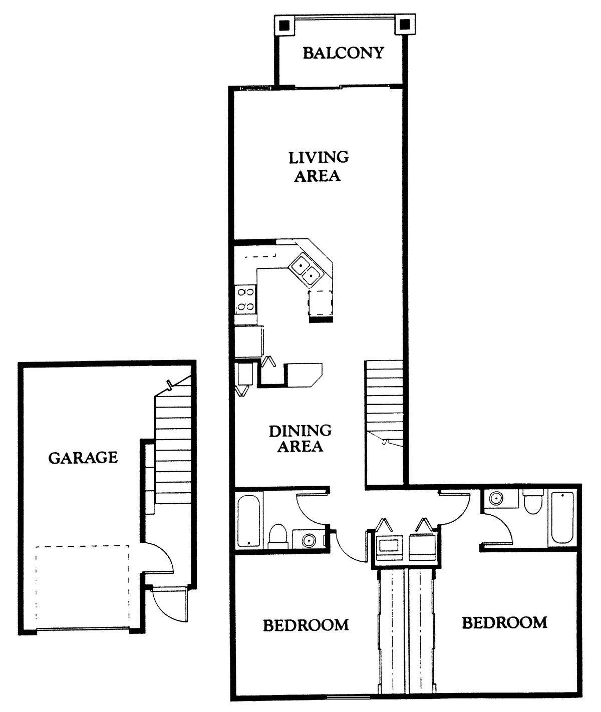 Magnolia Floor Plan 13