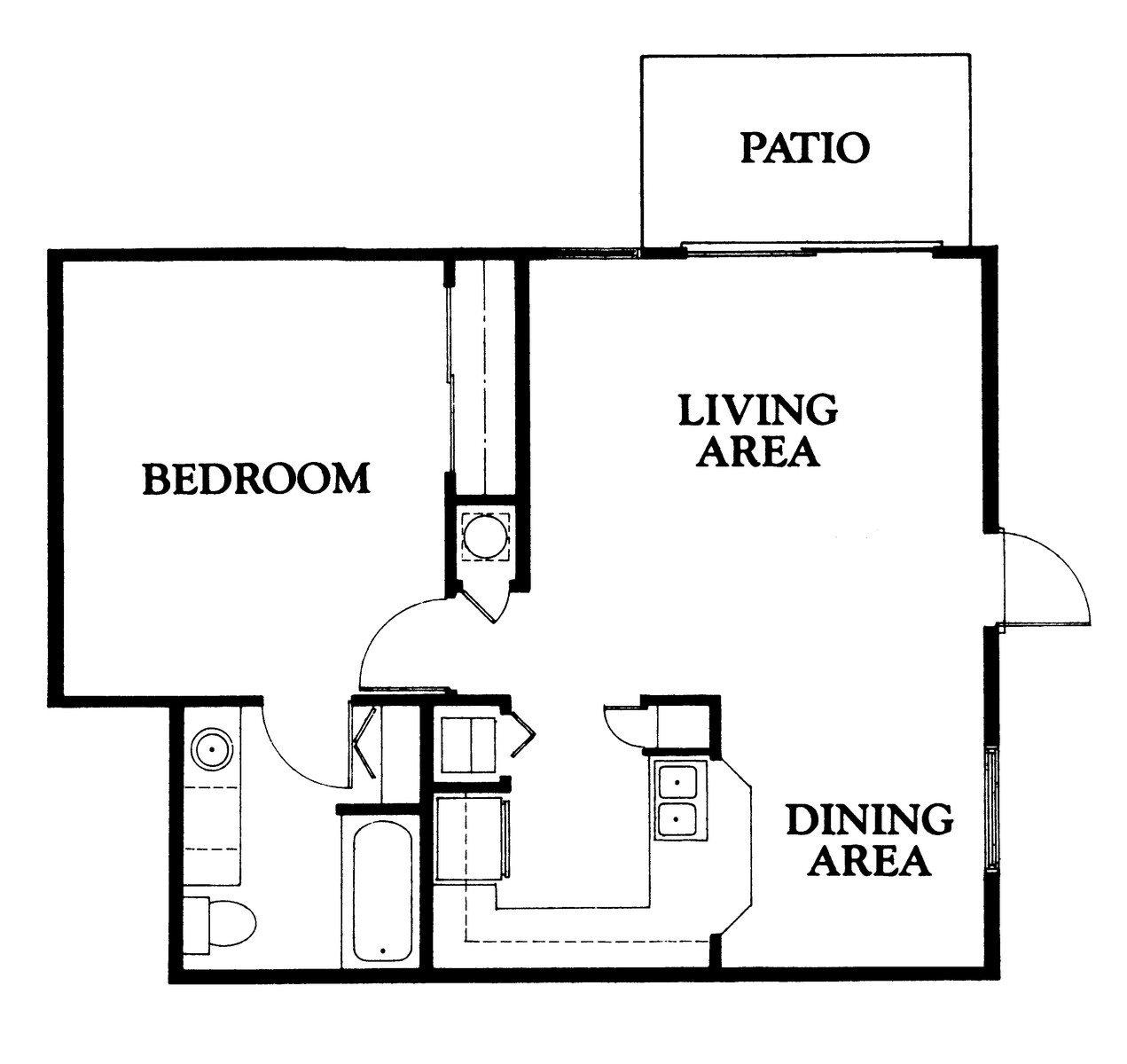Oleander Floor Plan 14