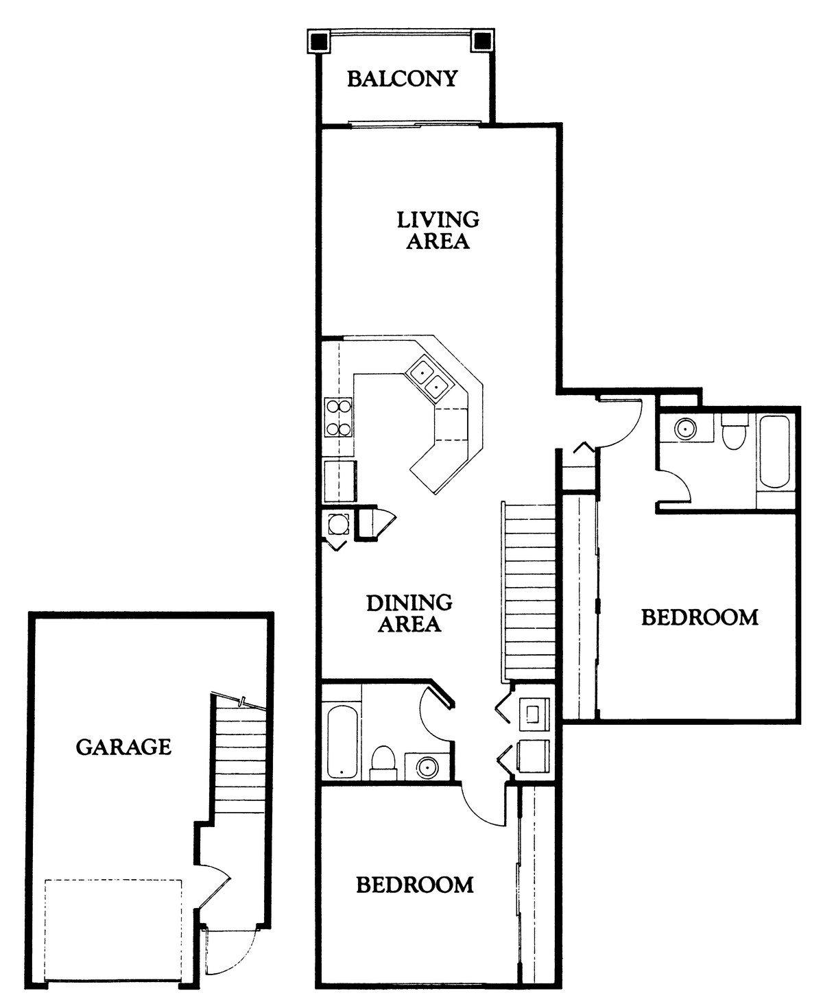 Willow Floor Plan 11