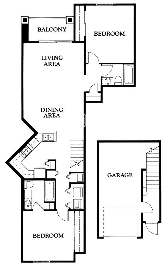 Wystria Floor Plan 10