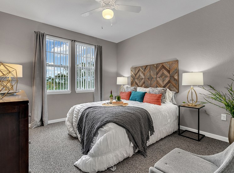 WaterVue at Longwood Apartments for rent in Longwood, FL. Make this community your new home or visit other Concord Rents communities at ConcordRents.com. Bedroom