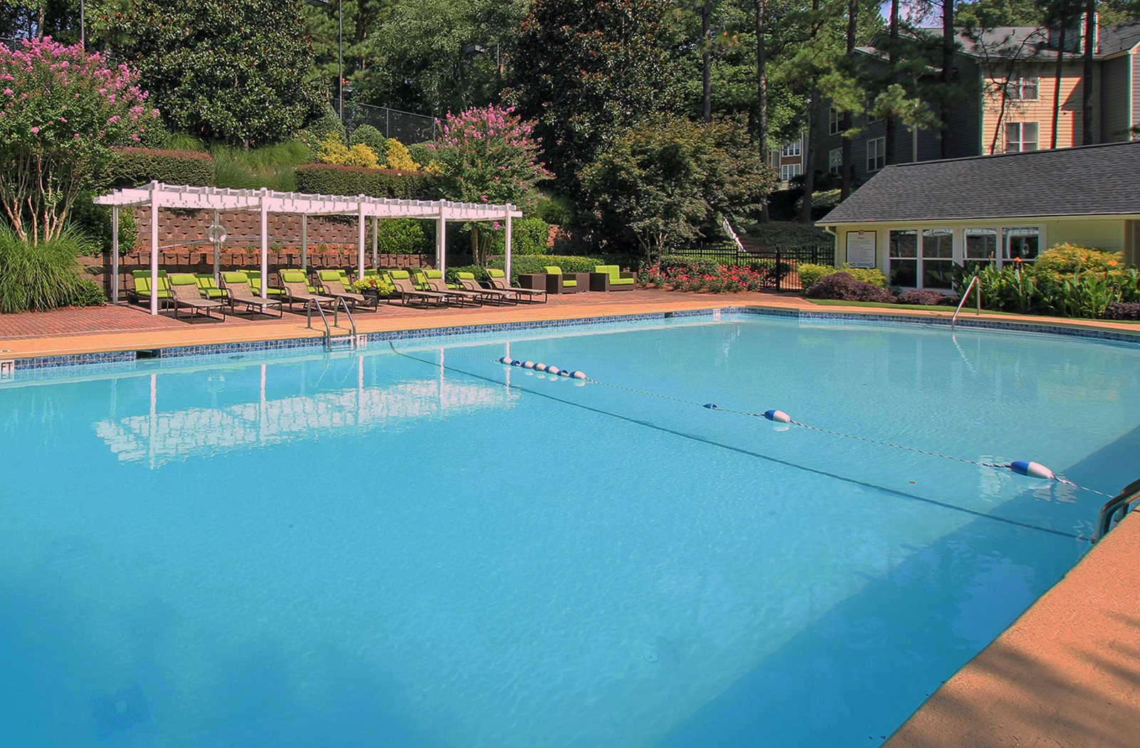 The Addison At Sandy Springs Apartment Homes Apartments