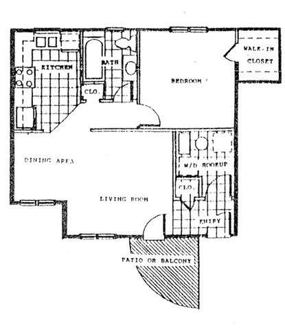 One Bedroom1