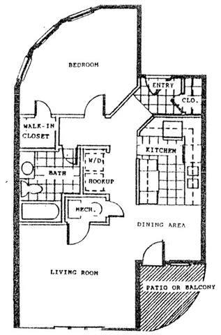 One Bedroom2