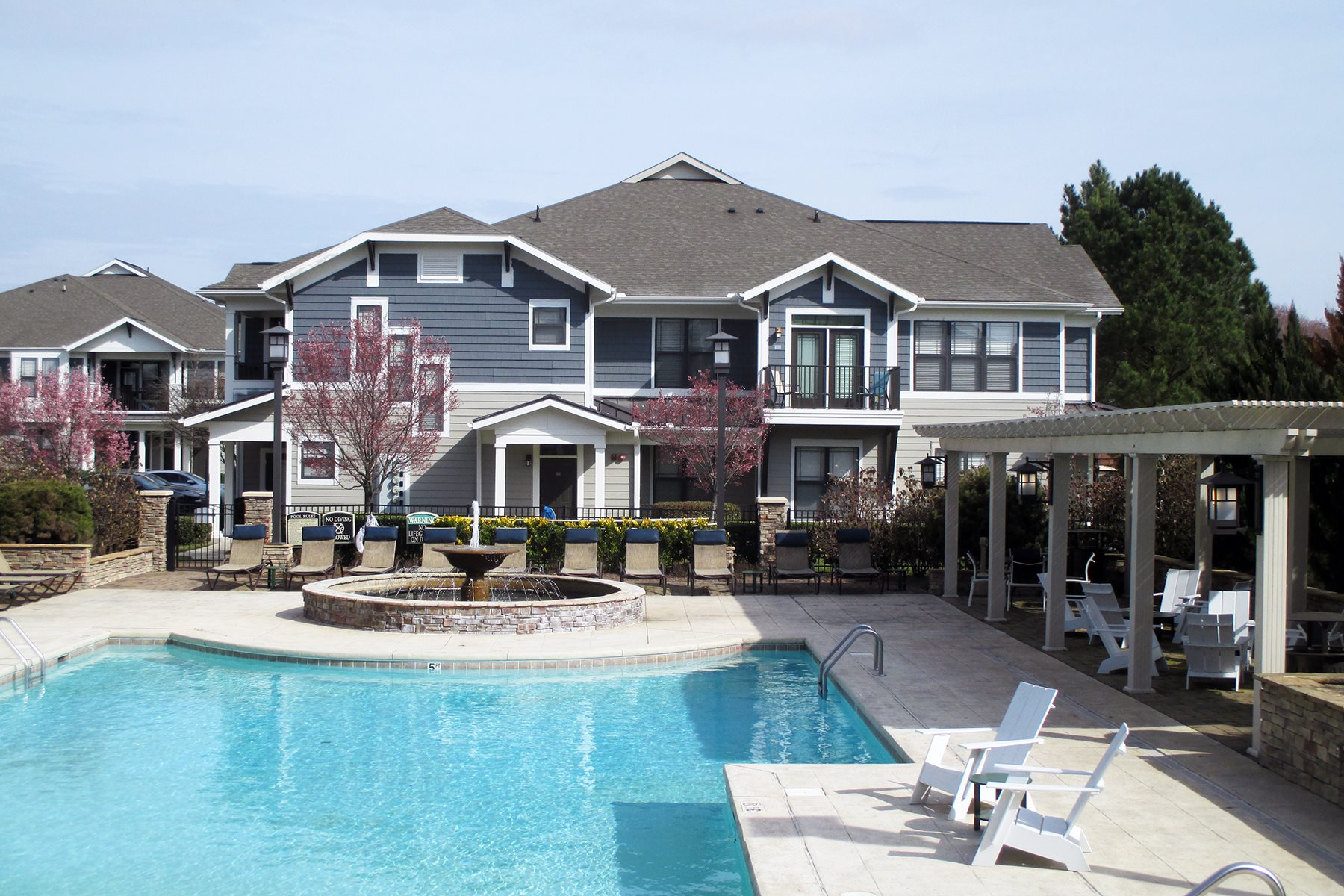 The apartments at blakeney apartments in charlotte nc - 1 bedroom apartment in charlotte nc ...