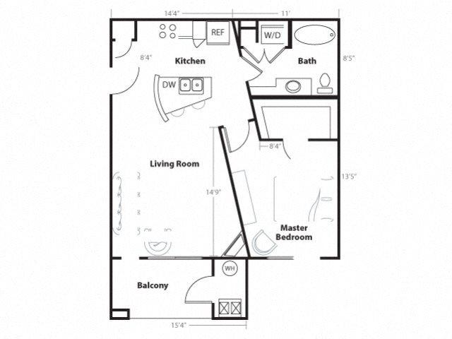 Palisade Floor Plan 2