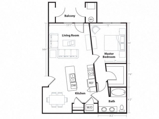 Travertine Floor Plan 3