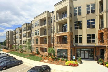 2101 Lakeside Lofts Circle 1-3 Beds Apartment for Rent Photo Gallery 1