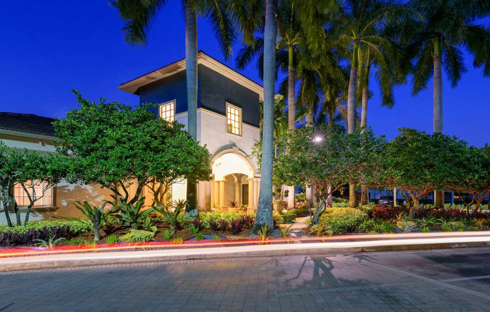 Exterior at Waterstone at Wellington Apartments in Wellington, FL