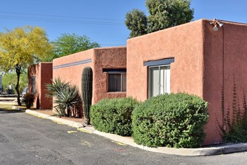 1701 East Hedrick Drive 2 Beds Apartment for Rent Photo Gallery 1