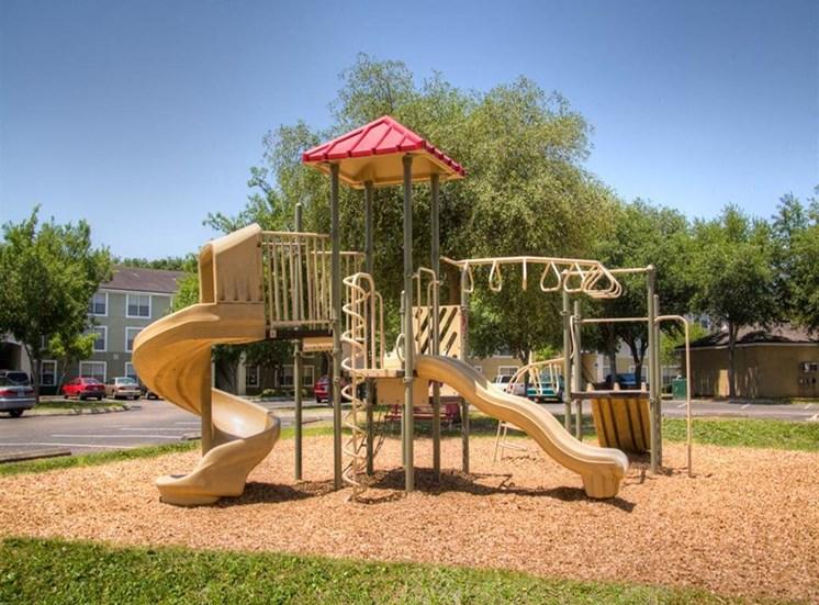 Playground at Courtney Manor