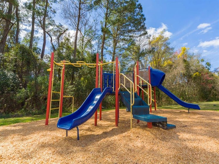Playground at Madelyn Oaks