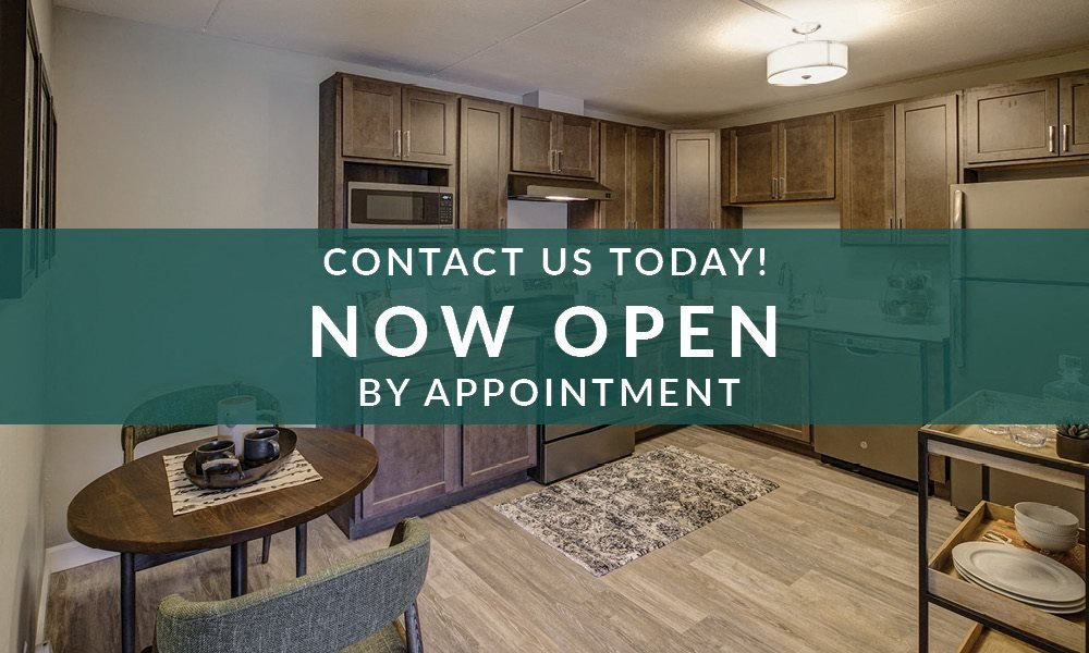 Appointment Message at Willow Crossing, Elk Grove Village, IL, 60007