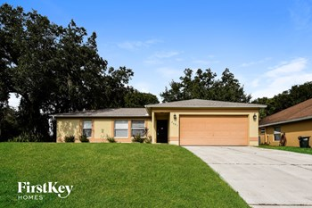 2481 Shalimar Ter 3 Beds House for Rent Photo Gallery 1