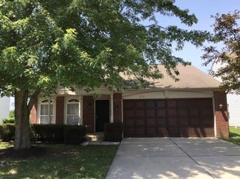 6738 Wimbledon Dr 3 Beds House for Rent Photo Gallery 1