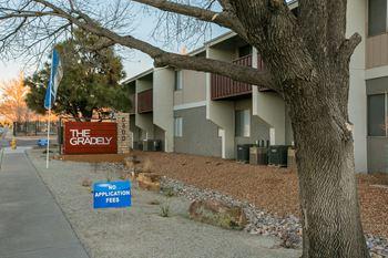 5800 Harper Drive NE Studio-2 Beds Apartment for Rent Photo Gallery 1