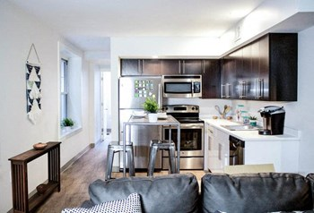 3608-3612 Spring Garden Street 1-3 Beds Apartment for Rent Photo Gallery 1