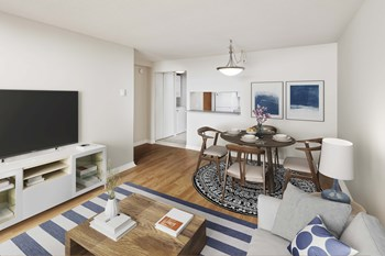 2065 Brunswick Street 1-2 Beds Apartment for Rent Photo Gallery 1