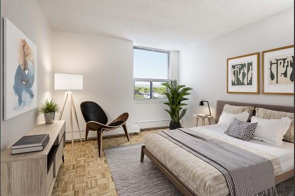 Macdonald Apartments 5885 Cunard Street Halifax Ns Rentcafe