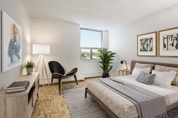 5885 Cunard Street Studio-2 Beds Apartment for Rent Photo Gallery 1